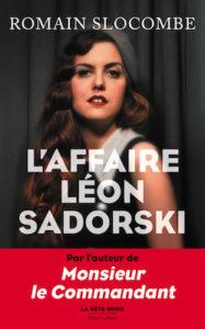 L'affaire Léon Sadorski - Raymond Slocombe
