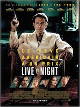 Life By Night de Ben Affleck