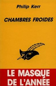 Chambres froides