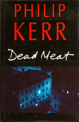 Dead Meat - Grushko - Philip Kerr