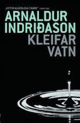 Kleifarvatn - Analdur Indridason