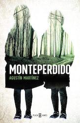 Monteperdido -Augustin Martinez