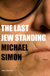 The last jew standing - Michael Simon