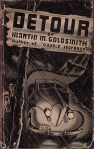 Detour - Martin M Goldsmith