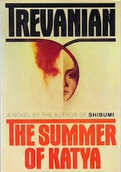 The summer of katya - Trevanian