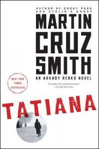 tatiana martin cruz smith