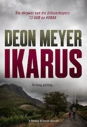 Ikarus Icarus - Deon Meyer