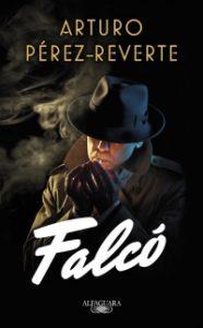 Falco Arturo Perez Reverte