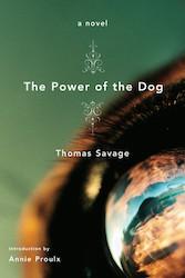 the power of the dog - Thomas Savage