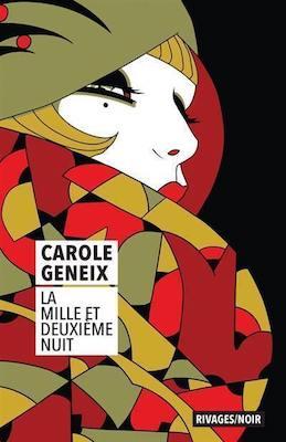 La mille et deuxième nuit - Carole Geneix