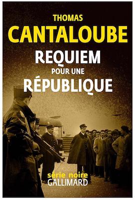 Requiem pour une république