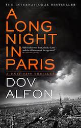 A long night in Paris - Dov Alfon