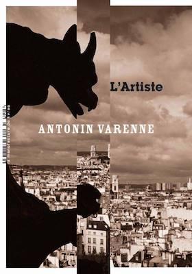 L'artiste - Antonin Varenne
