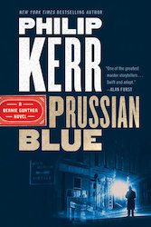 Prussian Blue Philip Kerr