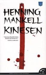 kinesen Henning MANKELL