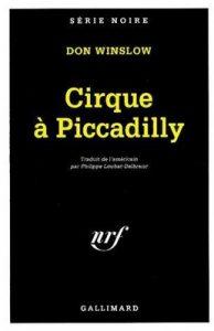 Cirque à Piccadilly