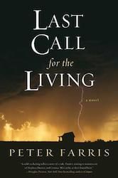 Last call for the living - Peter Farris