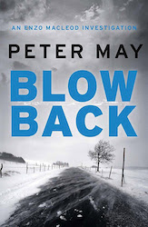 Blowback - Peter May