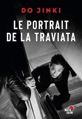 The portrait of Traviata Do Jinki