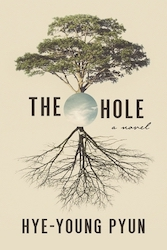 the hole Hye Young Pyun