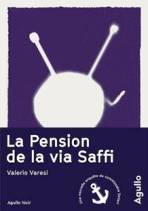 la pension de la via Saffi
