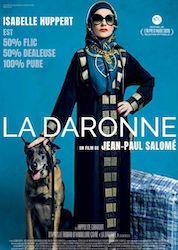 La Daronne