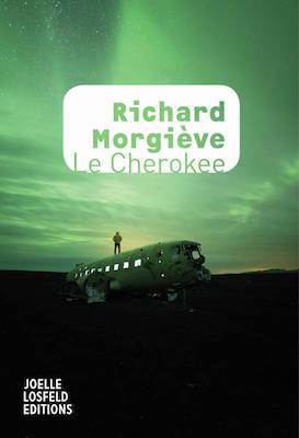 le cherokee Richard Morgiève