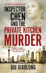 Chen and the private kitchen murder - judge dee