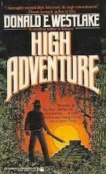 High Adventure Donald Westlake