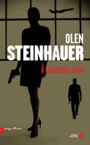 A couteaux tirés - Olen Steinhauer