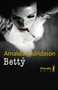 Betty - ARNULDUR indridason