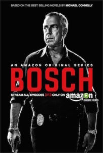Harry Bosch - la série tV