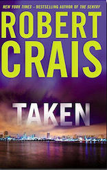 Taken - Robert Crais