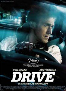 Drive le film