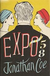 Expo 58 - Jonathan Coe