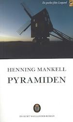 Pyramiden - Henning Mankell
