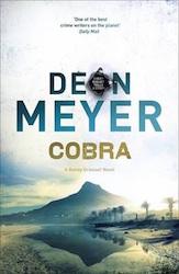 Cobra de Deon Meyer