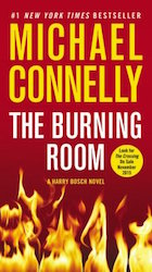 The Burning Room - Mickael Connelly