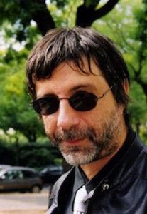 Maurice G Dantec