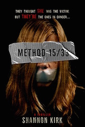 Method 15-33 - Shannon Kirk