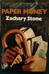 Paper Money - Zachary Stone
