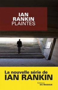 Plaintes de Ian Rankin