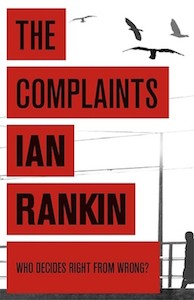 The complaints - Ian Rankin