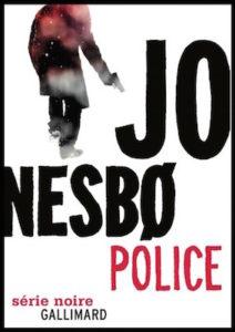 Police Jo Nesbo