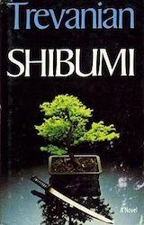 Shibumi - Trevanian