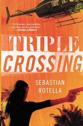 Triple crossing - Sebastian Rotella